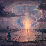ВОССОЕДИНЕНИЕ ЗВЕЗДНЫХ ДУШ и СКАЧОК ДУХОВНОГО РАЗВИТИЯ ПО ВОЛНАМ ВРЕМЕНИ