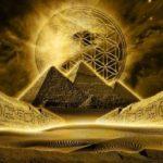 Дэвид Уилкок - Сакральная геометрия Древнего Египта