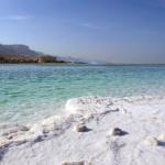 Мёртвые моря и озёра на нашей Планете