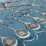 Острова Менора — проект, который поможет потушить конфликты на Ближнем Востоке