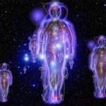 Отличие Существ Света от Галактических Существ - Моник Матье