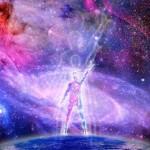 Майкл Талбот - Вселенная как голограмма