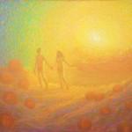 Сакральная Вода вашего Тела и Лемурийское Сердцебиение Тихого Океана - Адама через Кату
