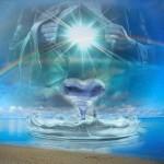 Дуальность природы человека... Человеком не рождаются, им становятся!