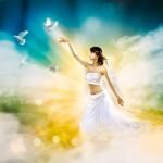 Светлана Ория. ЧУВСТВОЗНАНИЕ - это внутренний орган Тела Света (раскрытого сознания)
