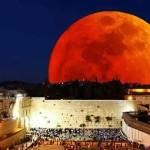 Кровавое Лунное знамение и его сила
