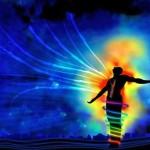Воскресение. Начало нового жизненного цикла. Лорен Горго