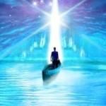 Сквозь свет - Околосмертный опыт Меллена-Томаса Бенедикта