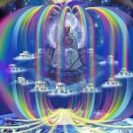«Пути в иные измерения». И МЫСЛЬЮ, И ЧУВСТВОМ...