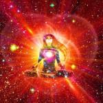 Медитативная практика. Послание от Высшего Я через Любовь Аронов. ВЫ можете творить ЧУДЕСА НАЯВУ!
