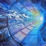 Послание Галактической Федерации Света от 22 декабря 2015 года - Позвольте этому периоду быть временем окончания и начала.