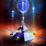 Космическая Конфедерация Сил Света. Одновременность существования множества континуумов