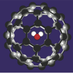 water-in-fullerene