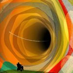 Обзор планетарных событий: мы в самом центре чёрной дыры, из которой поднимается новая волна.