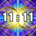 Daniel Jacob. Опыт открытия связи 11:11 и Reconnections.......