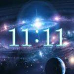 Портал 11:11- 2016 - безграничность возможностей