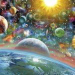 Интересные факты об окружающей нас Вселенной