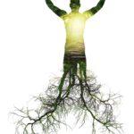 Переход: Сознание и Тело выравнивают вибрации, становясь Единым