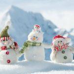 «Новый год – новые надежды» – Сезон Козерога