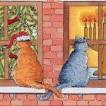 Праздник Света - Ханука и Рождество. Празднуем вместе!