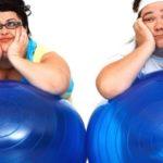 Лишний вес – защита от неблагополучия