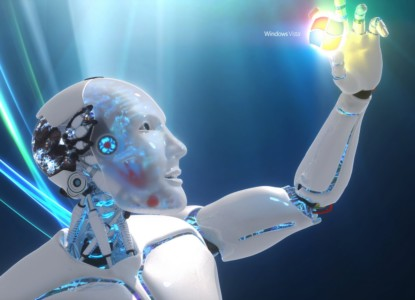 Windows-3D-Robot-Wallpaper
