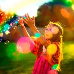 Влияние цвета на здоровьё и настроение