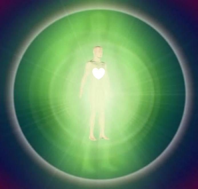 Светлана Ория. Влияние сознания на материю - реально!