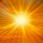 Солнце на каникулах: с поверхности светила исчезли почти все пятна... Движемся к малому Ледниковому Периоду....
