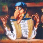 Савелий Кашницкий: Секреты долгожительства
