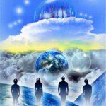 Мetasintez - Разъединение реальностей, создаваемых человеком