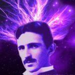 """Высказывание Николы Теслы """"Все есть свет"""" раскрывает секреты его жизни. Интервью журналиста Смита с Никола Тесла  (1899 год)"""