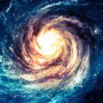 Ускоренное расширение Вселенной