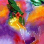 Светлана Ория. Позвольте самому лучшему расцвести в своей Душе, и она широко откроет порталы любви...