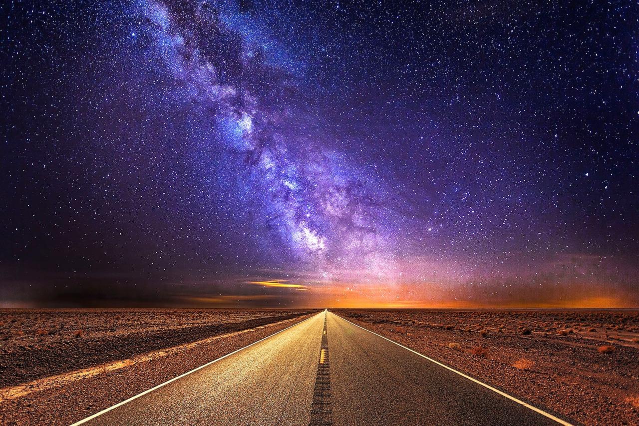 Формирование Нового Коллективного Сознания  - Страница 9 Road-4088226_1280